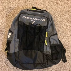 Under Armour Athletic Backpack